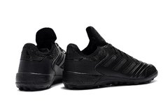 Chuteira Society Adidas Copa Tango 18.1 TF Black-Alt Original - Sport Shoes