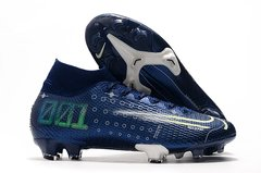 Chuteira Mercurial Superfly 7 Elite FG ''Nike Dream Speed'' Campo Original - loja online