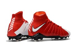 Chuteira Nike Hypervenom Phantom 3 Campo Original Fire - Sport Shoes