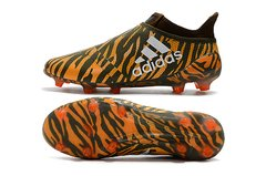 Imagem do Chuteira Adidas X 17 Purespeed Campo Original  Lone Hunter