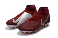 Chuteira Nike Phantom Vision Elite Shadow Campo Profissional - Sport Shoes