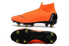 Chuteira Nike Mercurial Superfly 6 Elite 360 SG Campo Original