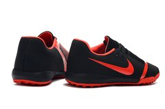 Chuteira Society Nike Phantom Venom Pro Red/Black Original - Sport Shoes