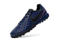 NIKE TIEMPO LUNAR LEGEND R10 SOCIETY EM COURO ORIGINAL EDITION LIMITED ORIGINAL - Sport Shoes