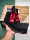 Bota Timberland x MitchellNess x NBA Chicago Bulls Original