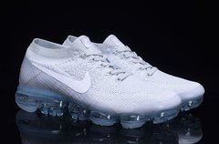 Tênis Nike Air Vapormax Masculino All-Whithe - Sport Shoes