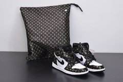 Tênis Nike Air Jordan 1 x Louis Vuitton OFF-White Original - comprar online