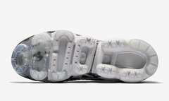 Nike Air VaporMax Moc 2 Branco Preto - Sport Shoes