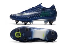 Chuteira Nike Dream Speed Mercurial Vapor 13 Elite SG Campo - loja online