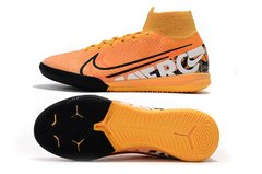 Chuteira Nike Mercurial Superfly 7 Elite Futsal Yellow Original