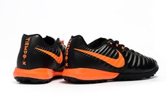 Chuteira Society Nike Tiempo Lunar Legend 7 Pro Original - Sport Shoes