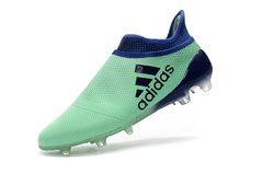 Chuteira Adidas X 17 Purespeed Campo Original Mohamed Salah - Sport Shoes