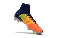 Chuteira Nike Mercurial Superfly V DF Campo Original na internet