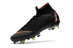 Chuteira Nike Mercurial Superfly 6 Elite SG Campo Original - Sport Shoes