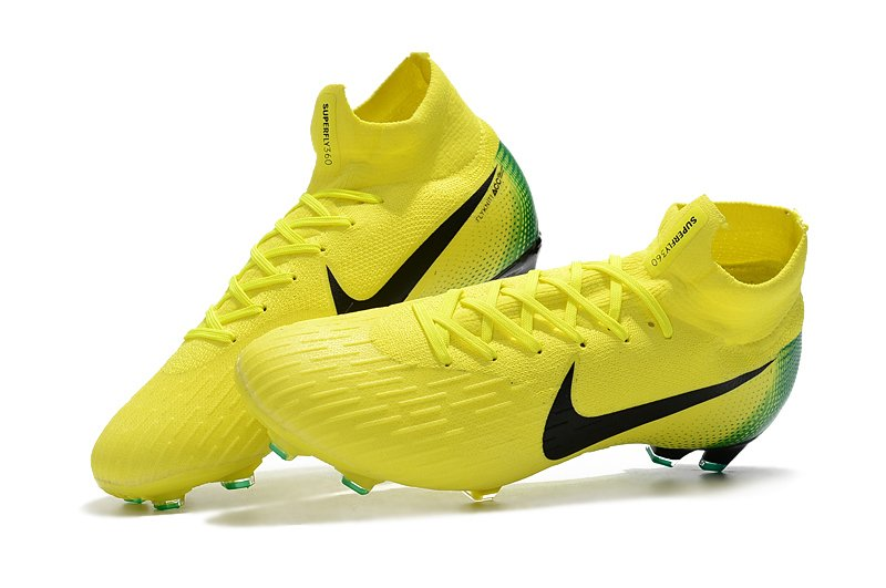 newest 1a11c dfb09 Chuteira Nike Mercurial Superfly 360 Elite Campo Original World Cup 2006