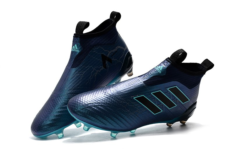best service f0417 4eed6 Chuteira Adidas Ace 17 Control Campo Original Pack Storn