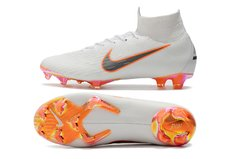 Chuteira Nike Mercurial Superfly 6 Elite Campo Original Just do It Pack - loja online