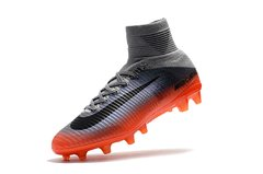 Chuteira Nike Mercurial Superfly V CR7 Campo Original - Sport Shoes