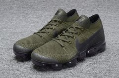 Tênis Nike Air Vapormax Masculino Green-Black