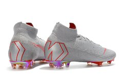Chuteira Nike Mercurial Superfly 360 Elite Raised on Concrete Profissional - Sport Shoes