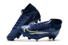 Chuteira Mercurial Superfly 7 Elite FG ''Nike Dream Speed'' Campo Original