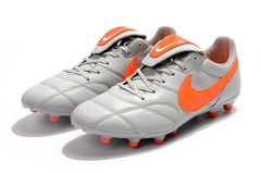 Chuteira Nike Premier 2.0  Couro Campo Original  Raised on Concrete