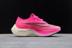 Nike ZoomX Vaporfly Next% Rosa