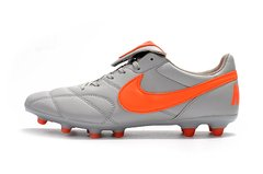 Chuteira Nike Premier 2.0  Couro Campo Original  Raised on Concrete - Sport Shoes