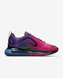TÊNIS NIKE AIR MAX 720 Rosa - Sport Shoes