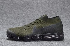 Tênis Nike Air Vapormax Masculino Green-Black na internet