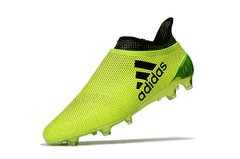 Chuteira Adidas X 17 Purespeed Campo Original - Sport Shoes