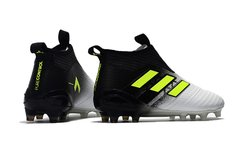 Chuteira Adidas Ace 17 Ccontrol Campo Original Paul Pogba - Sport Shoes