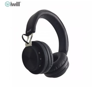 Fone De Ouvido Wireless Bluetooth Prime Iwill Original 1174