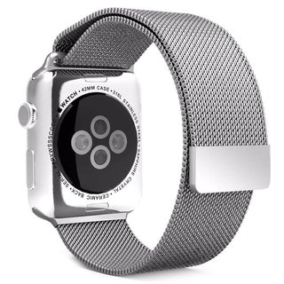 Pulseira Milanese Para Apple Watch na internet