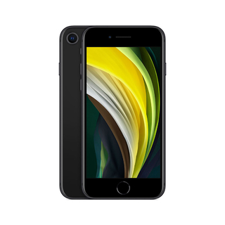 "iPhone SE Apple 64GB Preto 4,7"" 12MP - iOS - comprar online"