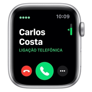 Apple Watch Series  5 GPS 44mm • Pulseira esportiva - loja online