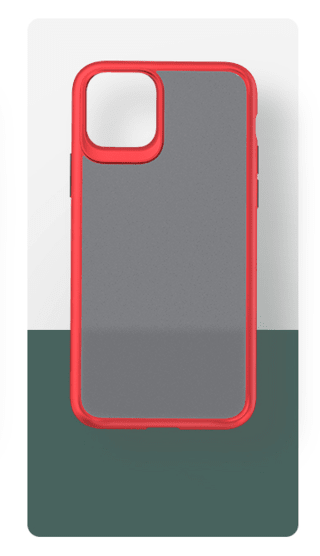 Capa ROCK Anti-Impacto GUARD SERIES p/ iPhone 11/ 11 Pro/11 Pro Max - comprar online