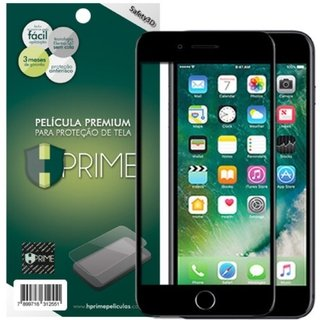 Película Premium HPrime Apple iPhone  Safety3D (Cobre a parte curva da tela)