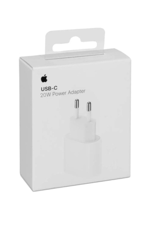 Fonte USB-C de 18W/20W Apple