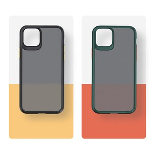 Capa ROCK Anti-Impacto GUARD SERIES p/ iPhone 11/ 11 Pro/11 Pro Max - loja online