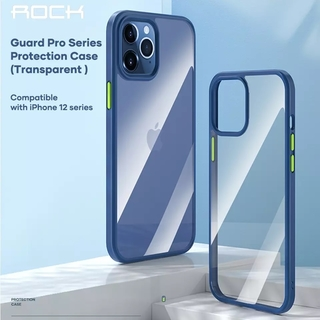 Capa ROCK GUARD SERIES iPhone 12 6.1