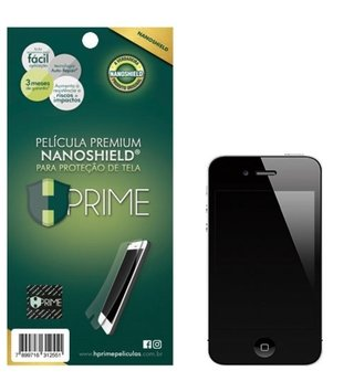 Imagem do Película Premium HPrime  iPhone  - NanoShield