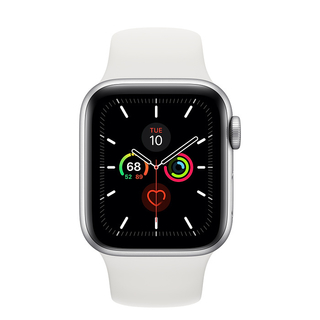 Apple Watch Series  5 GPS 44mm • Pulseira esportiva na internet