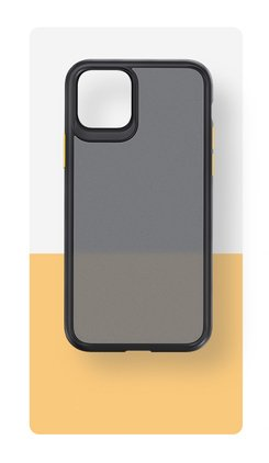 Capa ROCK Anti-Impacto GUARD SERIES p/ iPhone 11/ 11 Pro/11 Pro Max - Maxphone