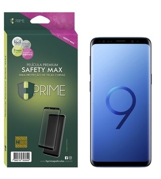 Imagem do Película Premium HPrime Samsung Galaxy S10Plus/ S10/ S9Plus/ S9/ S8/ - Safety MAX