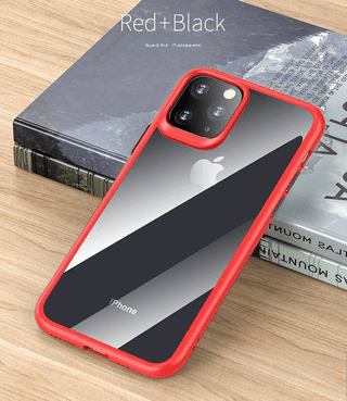 Imagem do Capa ROCK Anti-Impacto GUARD SERIES p/ iPhone 11/ 11 Pro/11 Pro Max