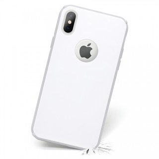 Capa Protetora Anti Impacto Glass Case Iwill para Apple iPhone X / XS