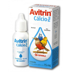 Avitrin calcio 15ml na internet