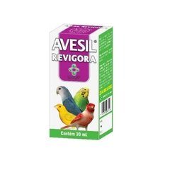 Avesil Revigora 30ml