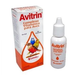 Avitrin Vitamina 15ml